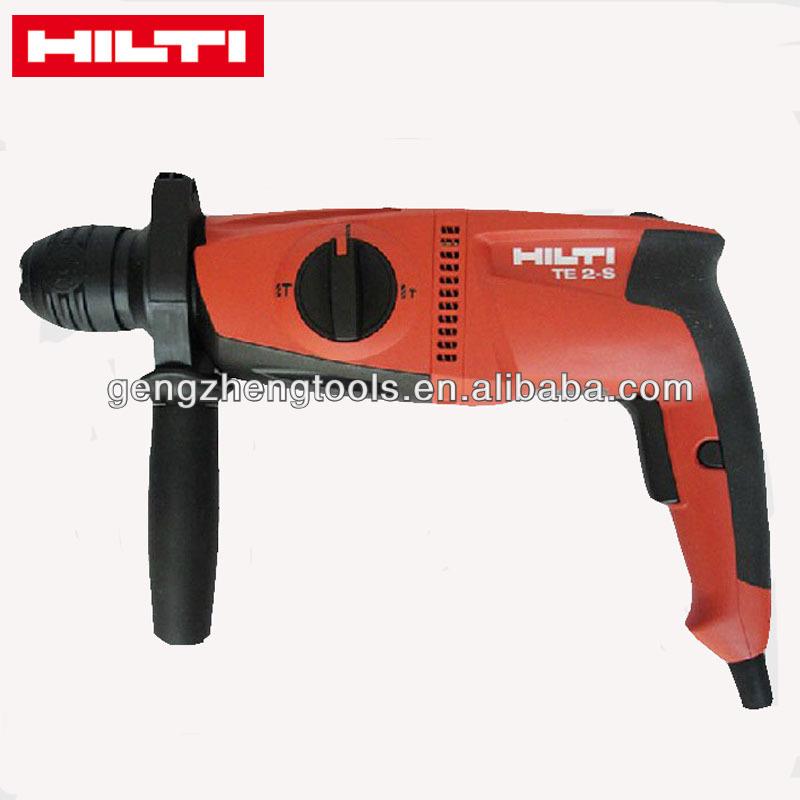 Original Hot Selling HILTI TE 2 Rotary Hammer