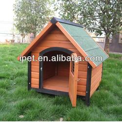 Best Wooden lowes dog kennels DK002XL