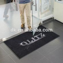 Printing Logo On Carpet