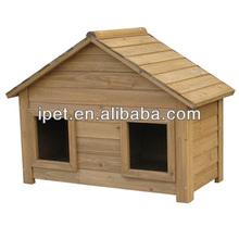 Backyard wooden kennels for dogs DK003S