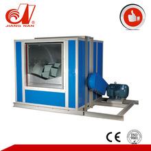 DCBF-630 backward curved impeller fan air intake fan axial air extractor fan