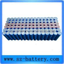 high drain 12v lithium battery 12v 60ah