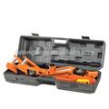 2 tonnen hydraulische Klinke/stützfuß kombination kit