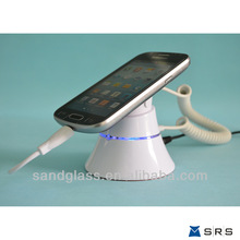 Cell Phone Security Display Holder with alarm