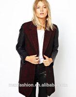 Cheap price wholesale China custom-made woman garment