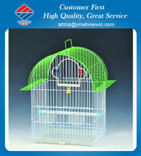 High Quality Small Wire Bird Cages SWBC-01008