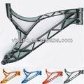 Personalizado- hechos de bicicletas de montaña marco