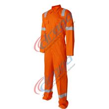 EN 11611 Flame Resistant Overalls for workman