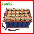 30AH 24V LiFePO4 Battery Pack +bms