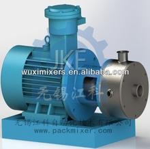 PHM Asphalt emulsion pump/Material and Liquid Mixed Emulsification Pump