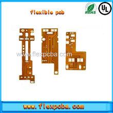 FPC,Flexible PCB,Soft PCB,electronic PCB