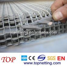 food industry stainless steel belt conveyor