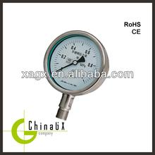 High quality pressure gauge movement