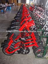 "Red Color Alumium Folding Bike, 14"", 16"" Folding bicyle, Mini bike"