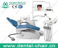 de alta calidad de foshan hongke dental de acrílico de equipo de la dentadura