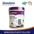 berocks facilmente spazzola di finitura vernice di lattice muro anti polvere rivestimento