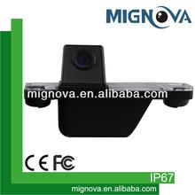 480TVL Car Rear View Hyundai Camera For 2012 Hyundai Elantra With 170 Degree