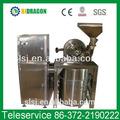 automático açoinoxidável grãos e especiarias máquinasde esmerilar