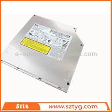 UJ897 New Product Ultrathin 9.5mm SATA Laptop Slot in Internal Slim DVDRW Burner/cdrom/cd rom/cd-rom