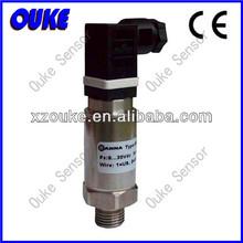 Diffusion Silicon Pressure Sensor/Transducer (P50)