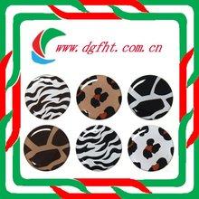 2014 hot sale epoxy glue dot epoxi resin dot epoxy sticker