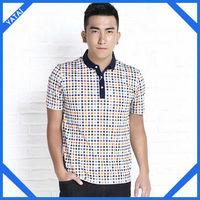 new design european size polo shirt,tennis polos