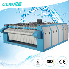 CLM Industrial roller type rolling ironing machine bed linen
