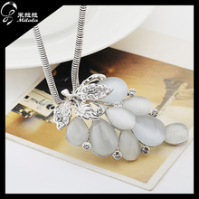 Factory Direct Wholesale Lead And Nickle Free Statement Fashion Necklaces 2014