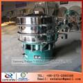 Xinxiang dahan dh-800-2s estándar de tipo polvo de proceso de harina de tamiz