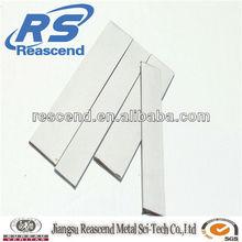 Hot sales&free sample 420 stainless steel flat bar