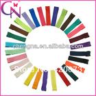Grosgrain Ribbon Covered Hair Clips Alligator Clips CNHBW-1404032