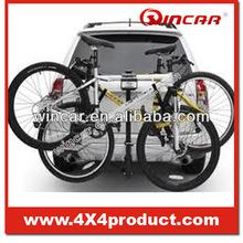 Trunk Bike Rack/ Real Bike Carrier Steel Material By Wincar
