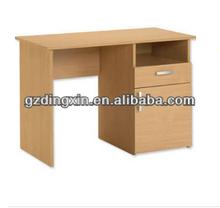 wooden office computer work desk(DX-8529)