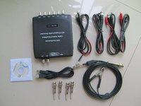 automotive oscilloscope Hantek 1008C Channel PC USB Digital Storage Automotive Diagnostic C 1008C hantek oscilloscop price best