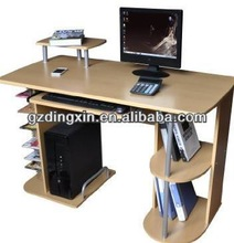 Picture of Wooden Office Table Executive Desk Office Desk DX-8538