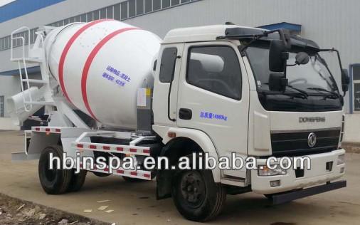 Mini Cement Mixer Mini Concrete Mixer Truck