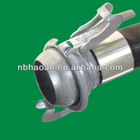 distributor with bauer coupling / bauer hose coupling female