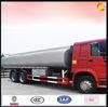 2014 hot sale Big capacity oil road tanker truck for sale