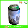 Neoprene Can Cooler/beer can cooler/beer can cooler bag
