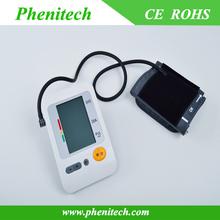 Unique design pediatric blood pressure monitor with portable bag bp monitor
