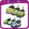 Hot selling electric net bumper car,ceiling net dodgem car, adult bumper car
