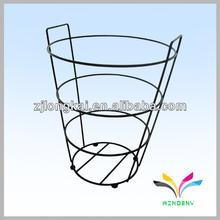Innovation design best quality design metal stand wheel rim display rack