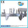 Plastic box sealing machine/sealing machine