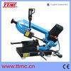 TTMC manufacture, CE standard , BS85 High Quality mini band saw