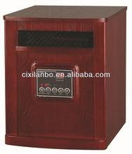 Electrical quartz heater 1500w 5120btu LM-M15T02