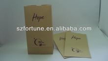 kraft paper bags with printing