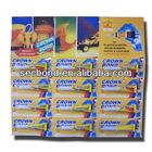 3g super glue 502 in alumunum tubes