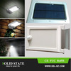 Energy Saving Pir Infrared 2.5W waterproof portable solar led light
