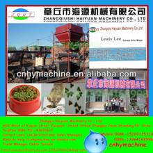 dry pet food processing machine