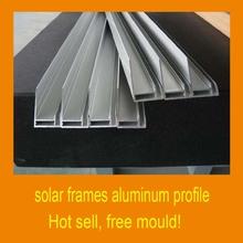 Solar Panels Raw Material